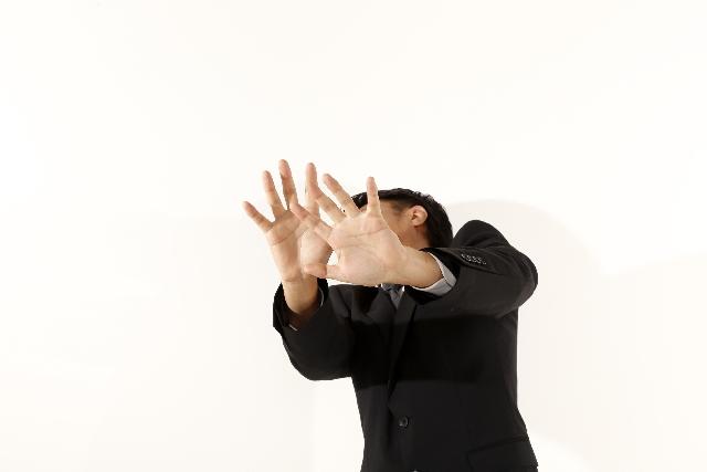 拒絶や否定は喜ぶべきもの!成功したければ大きな勘違いは今すぐ捨てよう!