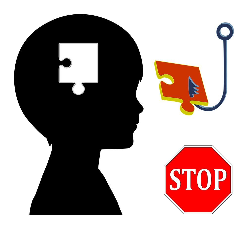 親と言う名の洗脳!非行の原因