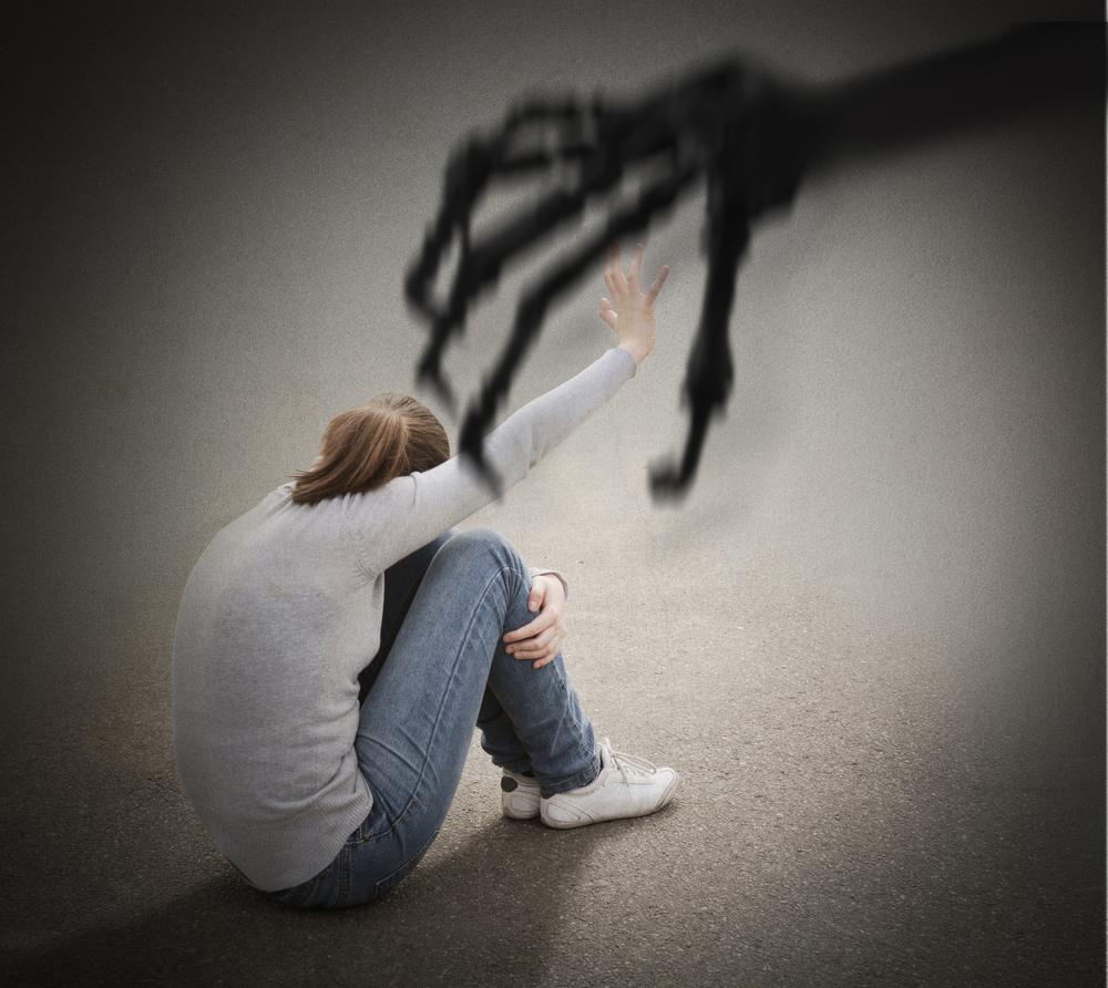 過剰な恐怖の一つの正体は妄想。モラルハラスメントも妄想世界。
