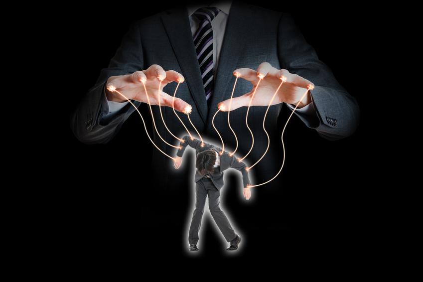 「支配されちゃう人たち 親や上司の否定的な暗示から解放される超簡単テクニック」が沢山売れてます!