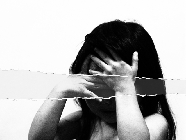 衝撃!虐待で脳が傷つく!虐待者へ。お前は誰に怯えているんだ?その恐怖を誤魔化すために、大事な罪のない子供に、酷いことをしているとわかっているのか?