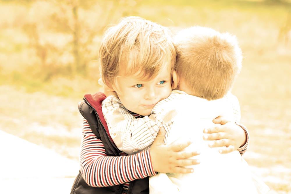 本当の優しさとは苦しい時、悲しい時、つらい時、そういった時にその人に寄り添って相手が実際に喜ぶことをすることが優しさなんです。