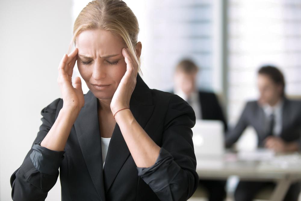 偏頭痛持ちの人必見!偏頭痛持ちの人にエドガー・ケイシー療法を試してもらったら確かに改善!