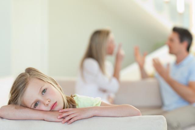 心の中の親、そして心の中の子ども