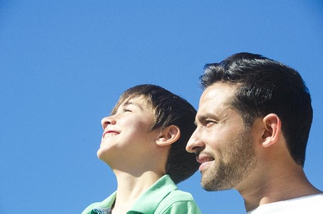 少年のような心を持ち続けながら論理的思考力をアップさせることで飛躍できる