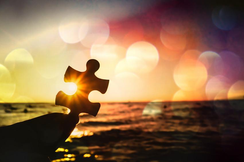 「気づき」は幸せの種!過去の振り返りで心を癒すことも可能!
