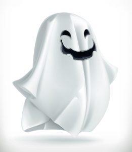 幽霊に足が無い理由!日常生活はすべて催眠