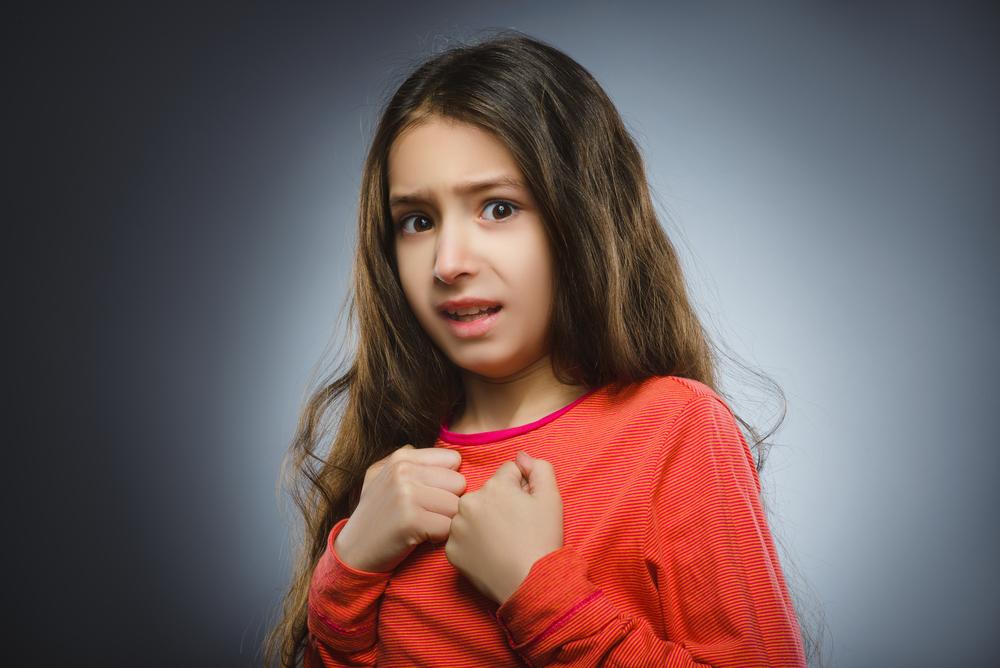 手の震え、不安など症状を作り出していることに気が付くとプラス思考!