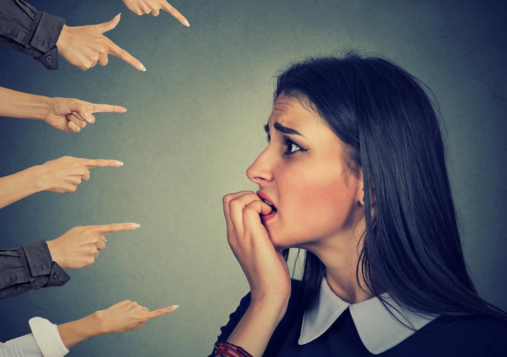 自分の意見が言えず自分の意見を言っても無視される。更に相手の意見を押し通されてしまい挙句の果てには支配されてしまう時の解決法!支配が嫌になった方は責任(responsibility)を持つようにしてみましょう