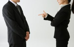 モラルハラスメントをする人が実際に3時間の会話内で行っていた手口!