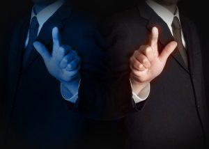 騙される前に気づけ!平気で嘘をつく人たち!「空想虚言者」の「虚言」から生み出される「本当の虐待」もある!「虚言」も現実化していく力がある!