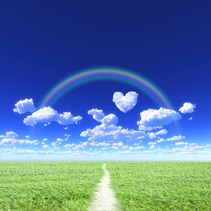 自分が自分として生き、自分の心の管理者となり、自分の道を見つける為に生きている
