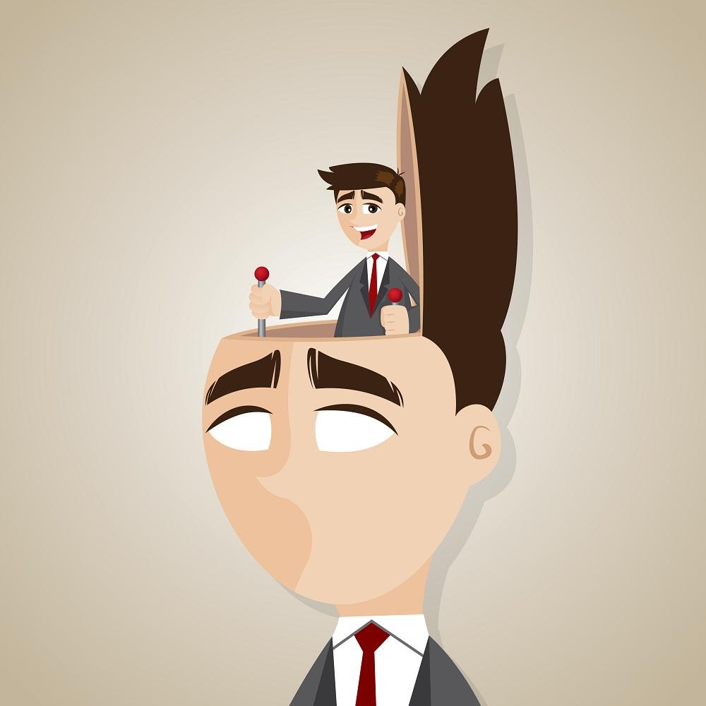統合失調症で被害妄想があるから「実際にはない被害を訴えている」のではなく「ガスライティング」を受け「ダブルバインド」状態にされたことで統合失調症に似た症状を示すようになる場合もある。