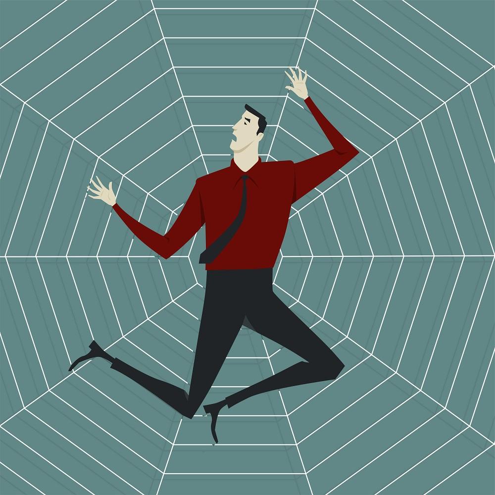 実際に効果があった陥れられる恐怖を克服する方法!陥れられる夢を続けて見ていませんか?それは、もしかすると潜在意識からのメッセージかもしれません。