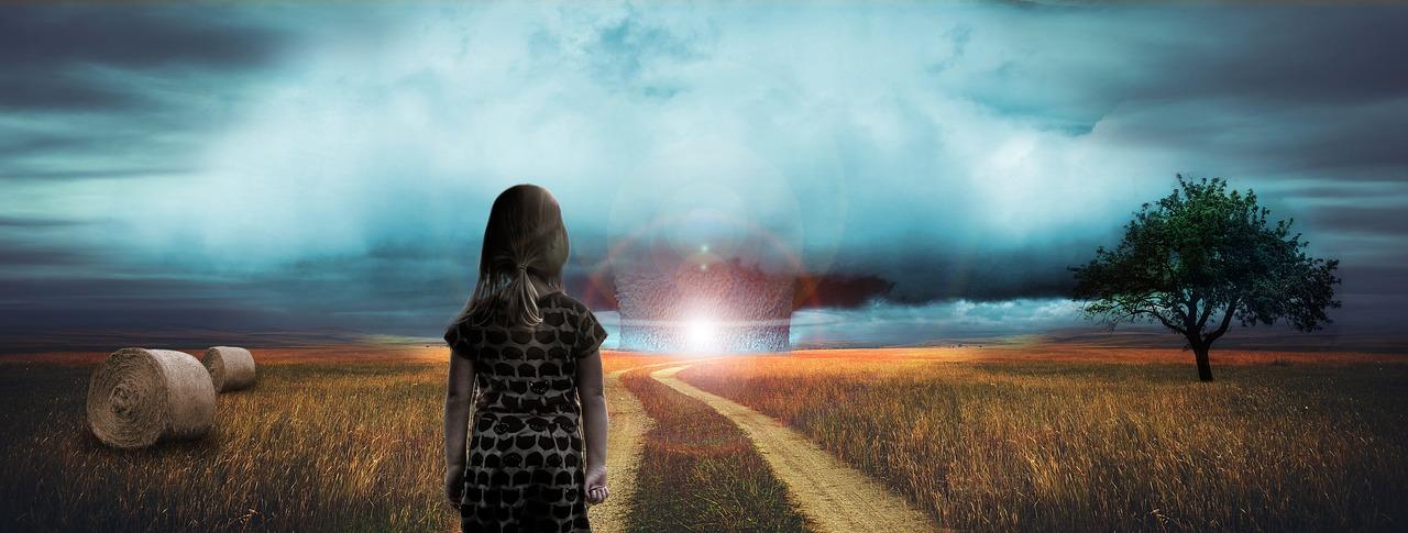 悪夢の原因と見なくなる方法!実際に悪夢が治ったことからわかる悪夢の治し方!悪夢の現実的問題解決から→癒し→反省→感謝へと心が育ってくる