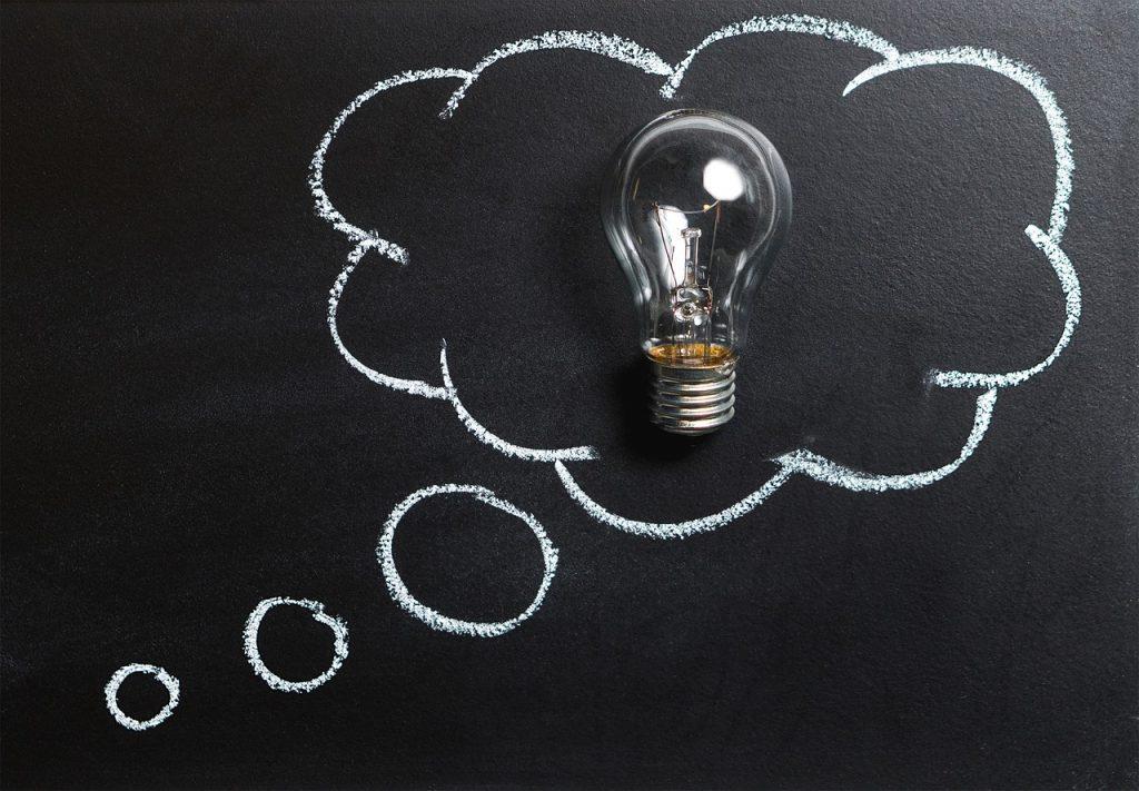 優れた発想力がある人は厳しい人!発想力を鍛えるには?
