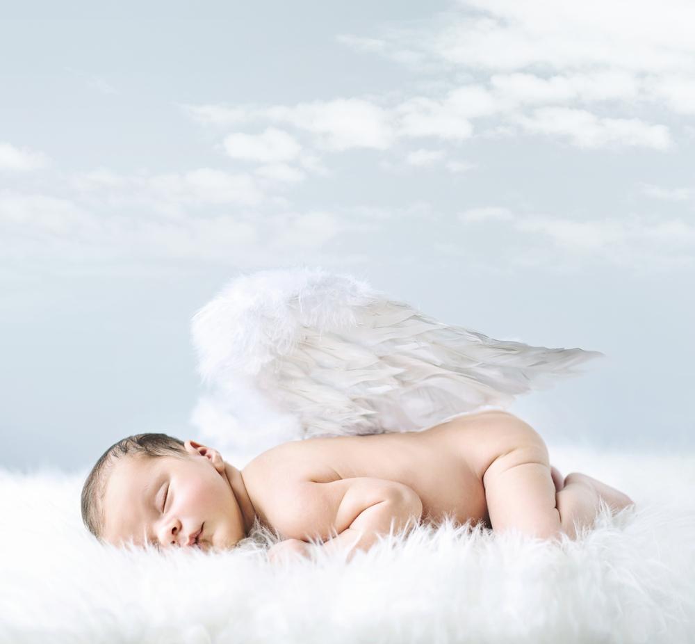 赤ちゃんの心には「心の翼(本当の自分を生きる心の力)」があります。その心の翼をどこかに置き去りにしてしまったのです。