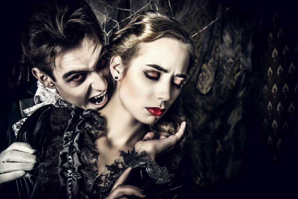 正しさを怖がるのは吸血鬼が十字架を怖がるのと同じ!吸血鬼は「精神の吸血鬼(モラルハラスメントの加害者)」のこと!