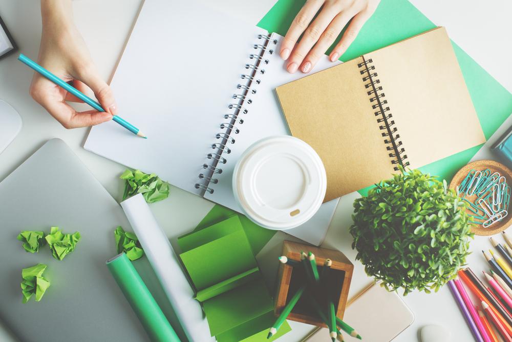 「書くこと」は恐怖を減らしてくれます。ただ書くだけでは意味がない。1つ1つを「正確に書き出す」ということが恐怖を減らしてくれるのです。