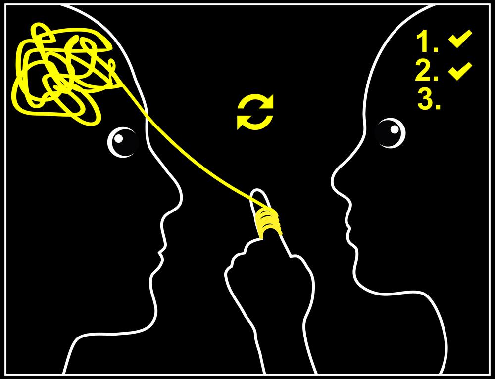 他人に心を明け渡してはいけない!心を明け渡していれば洗脳・マインドコントロールされて本当の自分を見失う!