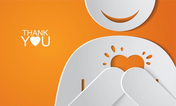 魔法の言葉「ありがとう」を3回言ってみると?