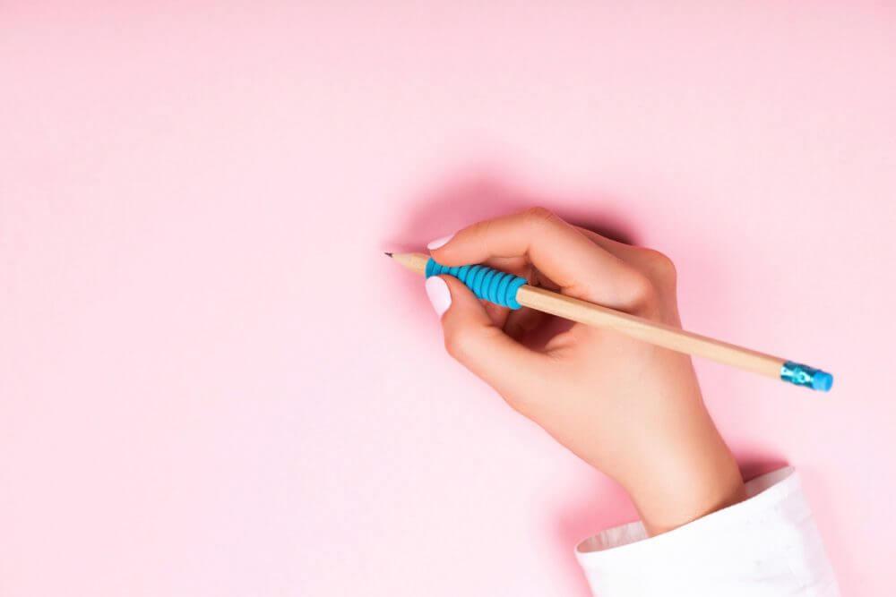恐怖を減らすには恐怖を書き出せばよい