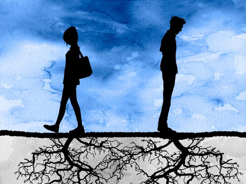 「根」を変えなければ、「未来」を変えることは出来ない。人は、自分の心の根に支配されて生きていきます。だから、必要なことは「自分が自分の親になる(心の管理者になる)」こと。根を変える権限を持っているから。