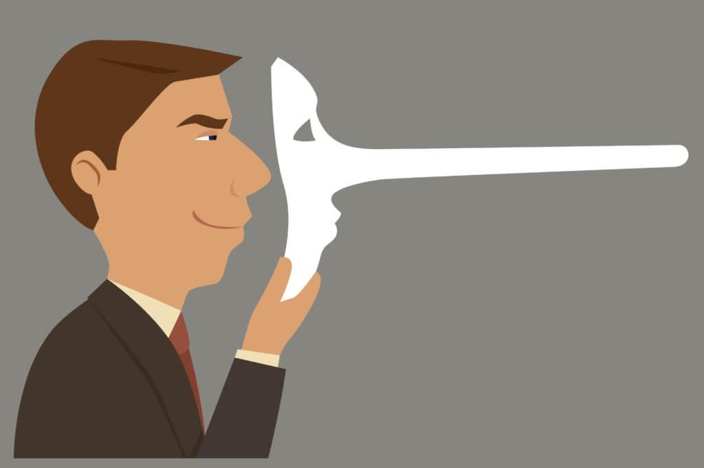 「正しく説明する力」が無いと、「嘘つき(人の所為にする者)」が寄り付いてきます。