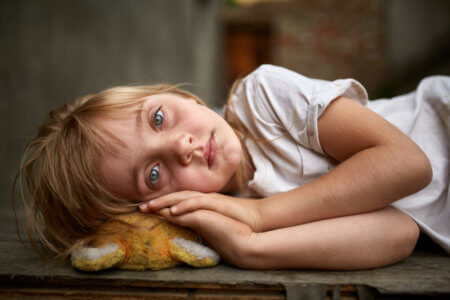 機能不全家庭で育つと、たくさんの未処理未消化の感情が、心の奥に蓄積されやすい。