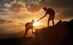 「自分の尊厳を取り戻す戦い(心の問題解決)」を始めよう。