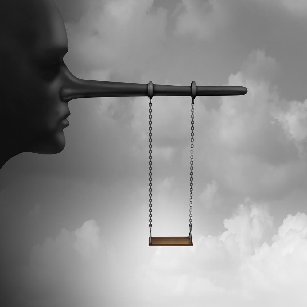 SNS依存SNS中毒となっている者たちは「壮大な嘘の世界」で転がされているから、「スケープゴート(身代わり)」を必要とする!