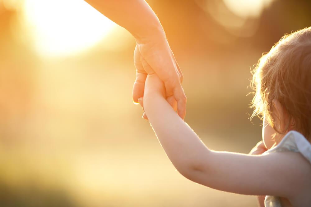【自信】心の中の小さな自分の親になれるのは、自分しかいません。