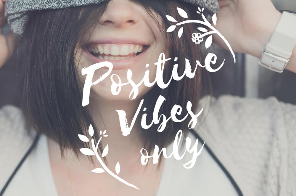 ネガティブ情報で「心の免疫力」を鍛えましょう! ネガティブに対してポジティブな意味づけが出来る。これが本当のポジティブではないでしょうか?