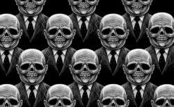 WHO(世界保健機関)が、パンデミックが「加速している」と言っていますが、SNSでは、「自分の意見や言葉が盗まれているという嘘情報」が「加速」している。