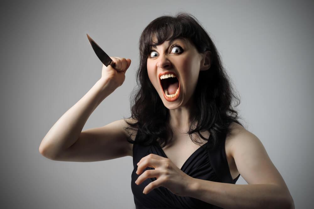 家庭内暴力、DV、殺人、増えますよ? 準備はよろしいですか?