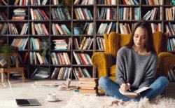 書くことは精神を強化してくれる最高の方法!