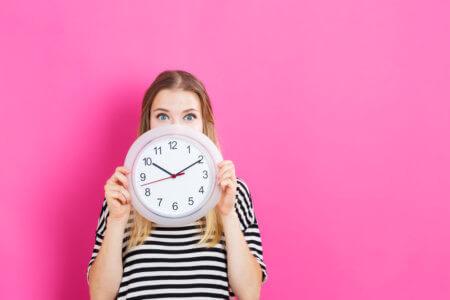 過去の遺物になるな!自分を活性化させろ!時間は限りある命だ!
