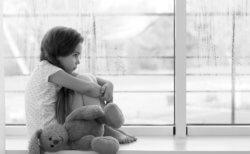 恐怖が恐怖だった。そして感情を無かったことにしていたら、心がどんどん苦しくなっていった過去…。