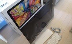 電子書籍ストア「Apple Books」で本(電子書籍)を出版するために「Apple iMac(27インチ)」を購入!