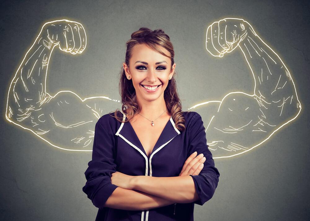 心を強くするには心に負荷をかけると良い!それが「自己実現(本当の自分を生きること)」に繋がる!